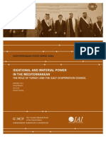Ideational and Material Power in the Mediterranean