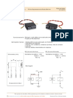 Filtro Supressor Icos K8 - KD