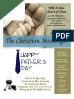 June 17 Newsletter