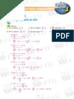trigonometria exercícios resolvidos