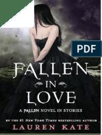 Fallen In Love Capitulo 1 español