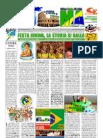 RIOMA 6 - Festa Junina