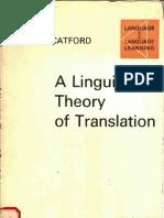 Discourse And The Translator Pdf