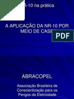 Abracopel Nr-10 2008