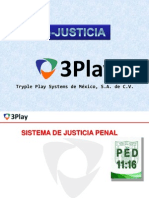 Presentacion Tlaxcala DJSEGOB