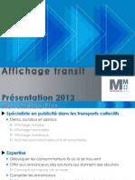 Montreal metro ridership