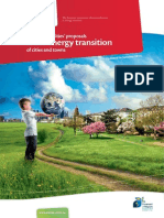 30 Proposals for the Energy Transition of cities and towns