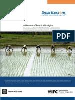 SmartBook on Agribusiness