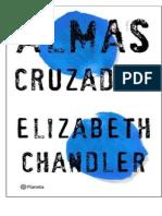 Almas 02 Almas Cruzadas Elizabeth Chandler