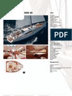 Beneteau Oceanis 58 - France IBC