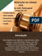 Artigo 90 do código civil brasileiro