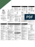 Olympus Didital Recorder Manual