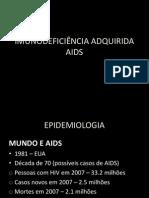 HIV AULA