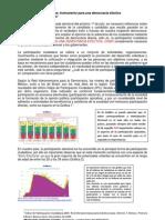 Indicadores Sociales Signo de Los Tiempos Junio 2012