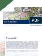 Plan Des Arrollo 2010