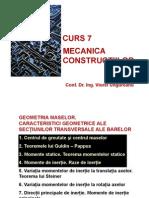 Curs mecanica