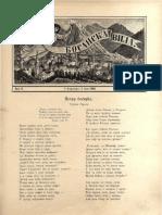 Bosanska vila [godina 1, broj 11; 1.6.1886]