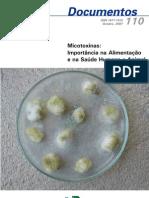 Micotoxinas Importância