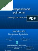 Fisiologia Del Llene Alveolar(Interdependencia Pulmonar)Koke-nacho