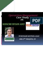Kishore Biyani And