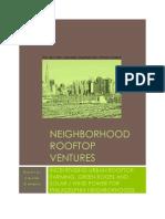 Neighborhood Rooftop Ventures