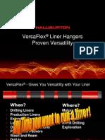 VersaFlex Liner