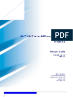 Docu31586 VNX Series MPFS Over FC and iSCSI Linux Clients 6.0 Product Guide