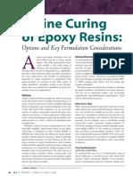 Aminecuringofepoxyresins PCI June06