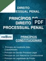 Princípios, Inquérito & Ação Penal (síntese)