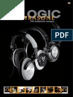 Ultrasone Hfi Pro Dj