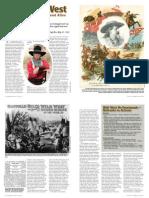 The Wild West - NEBRASKAland Magazine