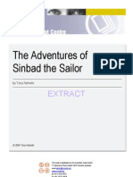 The Adventure of Sindbad