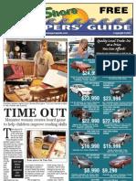 West Shore Shoppers' Guide, June 17, 2012