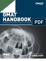 2012 GMAT Handbook 12