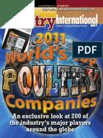 Poultry international 2011