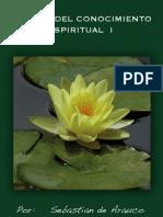 Temario Del Conocimiento Espiritual I