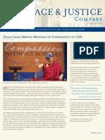 Compass Newsletter - Spring 2012