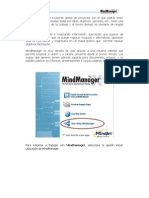 Tutorial Mindmanager