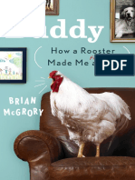 Buddy by Brian McGrory - Author Q&A