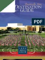 Fayetteville Destination Guide