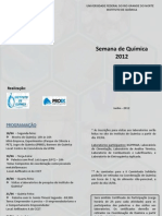 Semana de Química 2012_folder