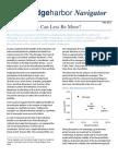 Asset Alliance Navigator Diversification