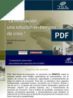 Ppt Innovacion Peru