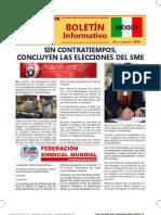 Boletin06 FSM Mex