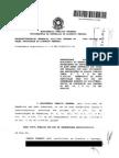 MPF/DF pede condenação de ex-ministro do Trabalho Carlos Lupi do PDT por improbidade