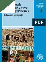 FAO-Manual Prepracion y Venta Hortalizas