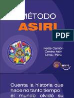 El Metodo Asiri PERU