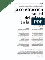 Rossana Reguillo_La Construccion Social Del Miedo