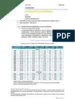 Analisis Situacional de Mercado Para Producto Nuevo