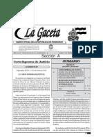 Reglamento Programa Nacional Empleo Por Horas (Honduras)